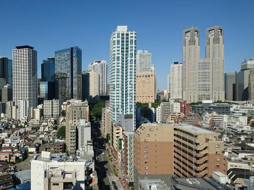 APA Hotel & Resort Nishishinjuku-Gochome-Eki Tower photo 8