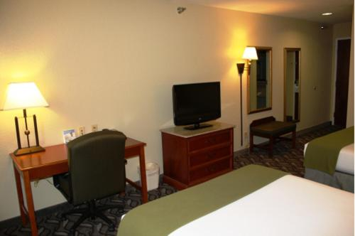 Holiday Inn Express Lonoke I-40 N Little Rock Area - Lonoke, AR 72086