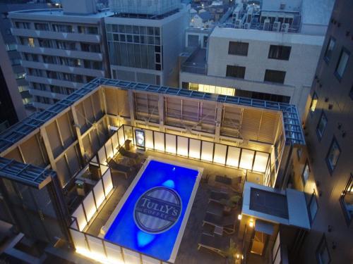 APA Hotel & Resort Nishishinjuku-Gochome-Eki Tower photo 14