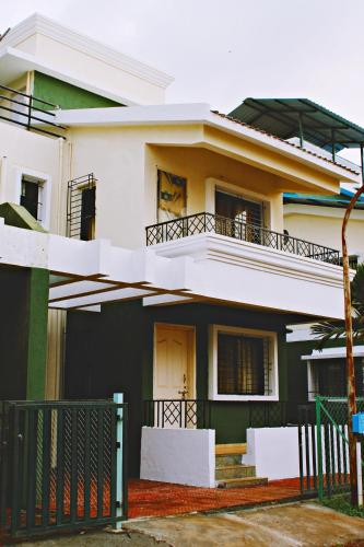 Reena Cottage Villa Bungalow 4