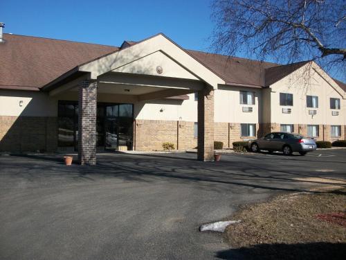 Lodi Valley Suites - Hotel - Lodi