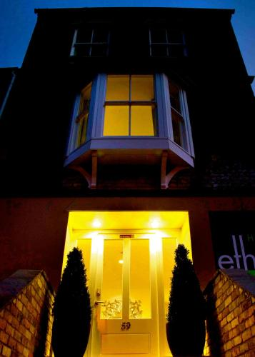 Ethos Hotel picture 1 of 30