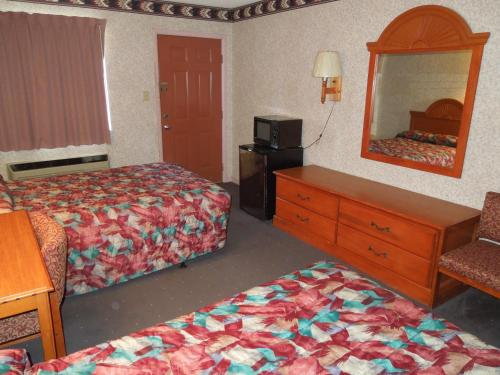 Red Carpet Inn Absecon - Absecon, NJ 08205