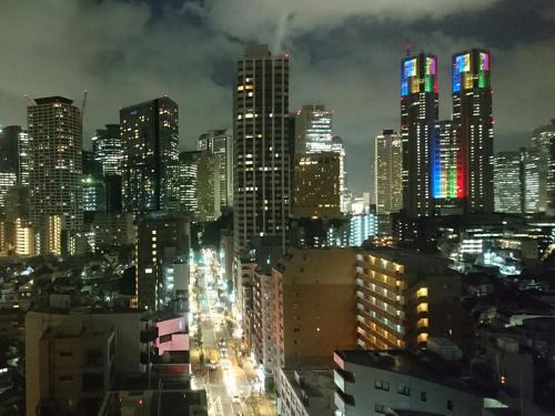 APA Hotel & Resort Nishishinjuku-Gochome-Eki Tower photo 28
