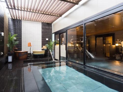 APA Hotel & Resort Nishishinjuku-Gochome-Eki Tower photo 32