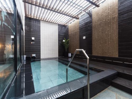 APA Hotel & Resort Nishishinjuku-Gochome-Eki Tower photo 33