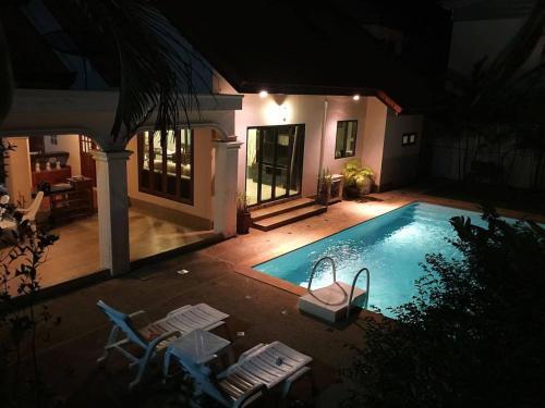 Apartment in Thailand 8706 Apartment in Thailand 8706
