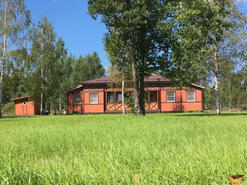 Country House Na IvankovsKom Vodokhranilishche