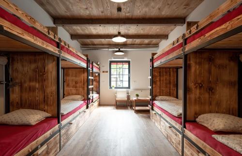 Hotel Turn Hostel