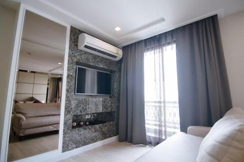 Hope Land Hotel Sukhumvit 8 photo 33