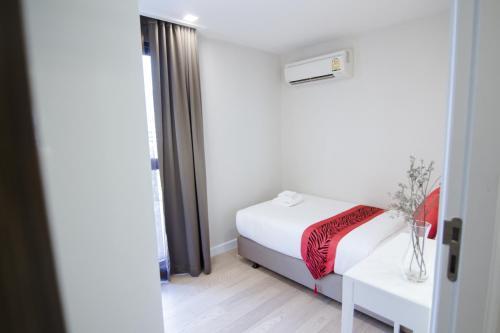 Hope Land Hotel Sukhumvit 8 photo 46