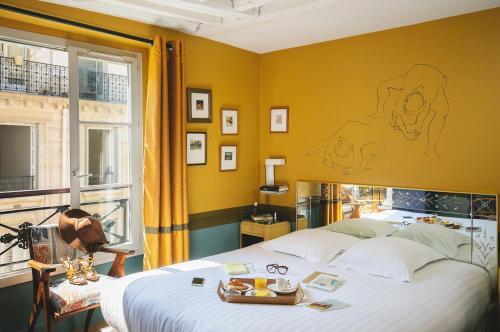 Hôtel Crayon by Elegancia - Hôtel - Paris