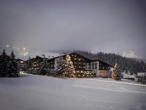 Hotel Almhof Schneider - Lech