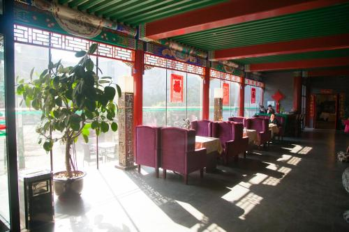Traveler Inn Hua Qiao Beijing photo 12