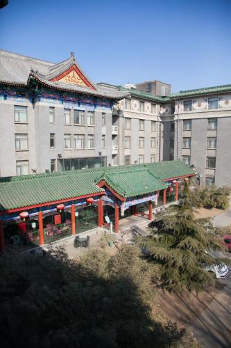 Traveler Inn Hua Qiao Beijing photo 13