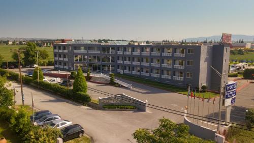 . Kornilios Palace