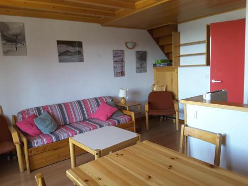 Résidence la grande Ourse - Apartment - Peisey-Vallandry