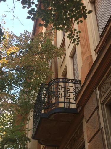 Szent János Apartman in Szeged
