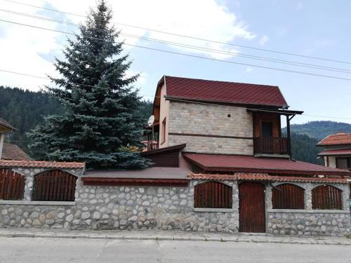 Guest House Diva Reka