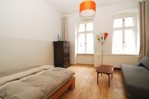 3000 Apartments Berlin Mitte photo 29