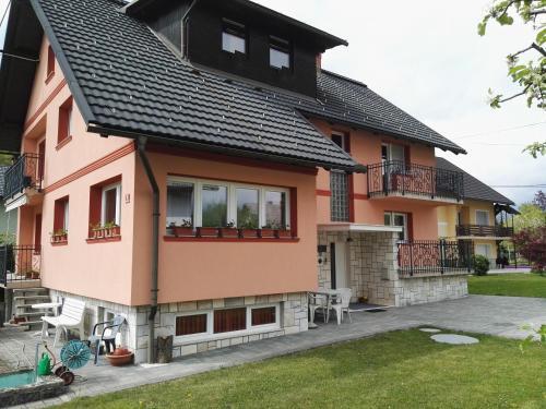Apartments Silič