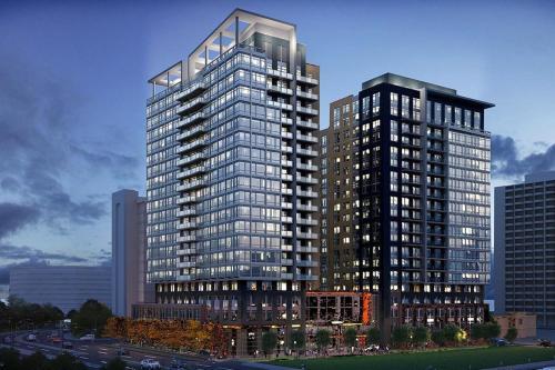 Global Luxury Suites Crystal City - Apartment - Arlington