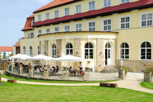 . Kurhotel Fürstenhof