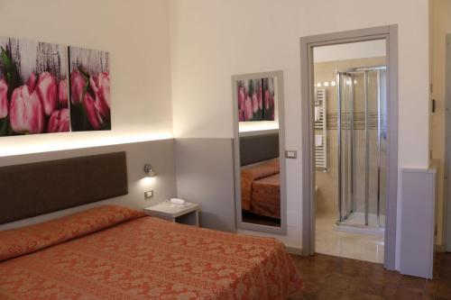 . Hotel Ristorante Rosengarten