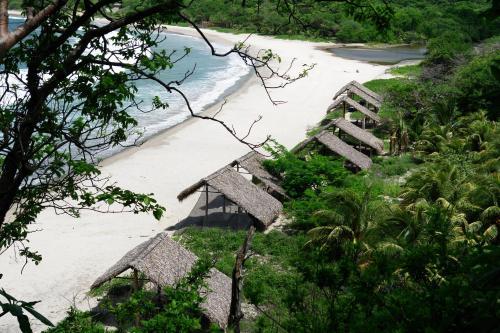 Playa Ocotal, San Juan del Sur, Rivas, Nicaragua.