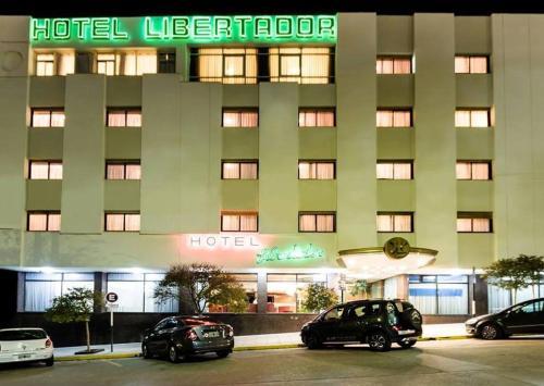 . Hotel Libertador