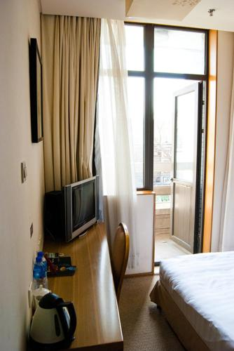 Traveler Inn Hua Qiao Beijing photo 23