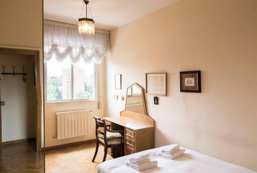 Lovely apartment near Casa de Campo & Madrid Rio 部屋の写真