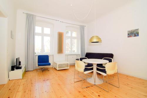 3000 Apartments Berlin Mitte photo 33