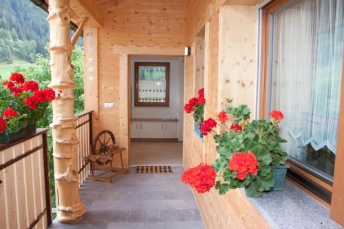 Schweinsteghof Urlaub auf dem Bauernhof - Apartment - Sarntal