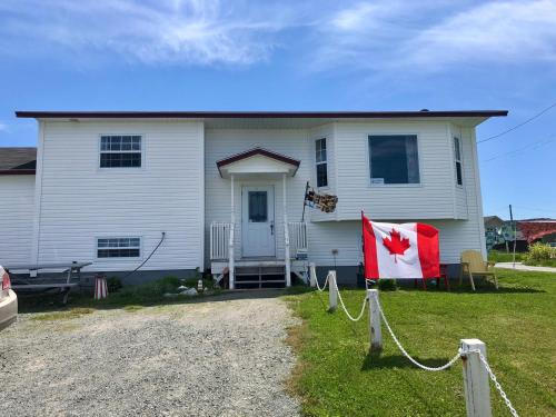 Breakwater Oceanview Cottages (Bed and Breakfast)