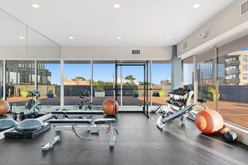 Global Luxury Suites On Prospect Street - Stamford, CT 06901