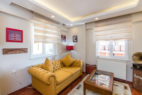 Istanbul Asian Side-Modern Well Decorated-Stylish discount