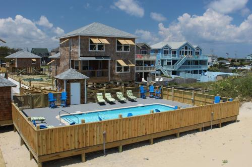 . Whalebone Ocean Cottages by KEES Vacations