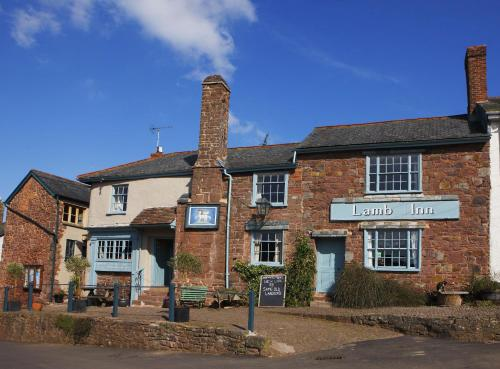 The Square, Sandford, Crediton EX17 4LW, England.