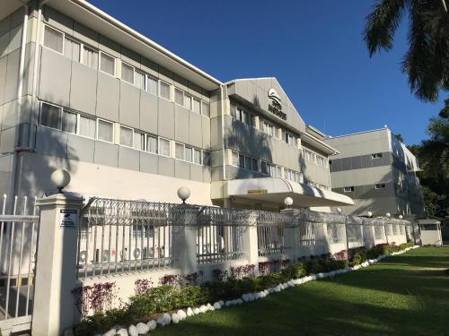 . Hotel Morobe