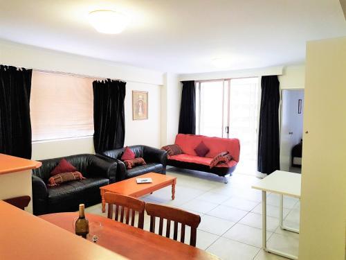 . Accommodation Sydney - Pitt Street