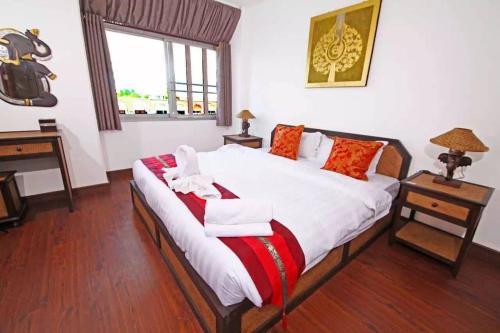 Apartment in Thailand 0601 Apartment in Thailand 0601
