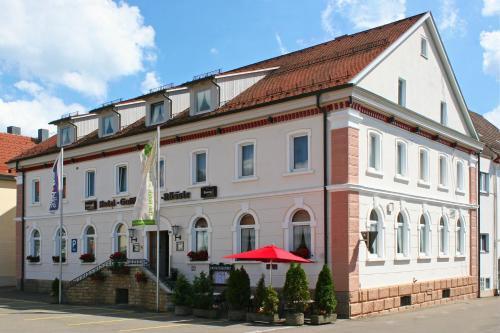 . Hotel Rössle