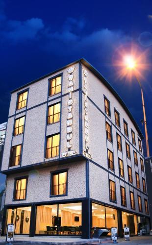 Bursa Şah İstanbul Otel rezervasyon