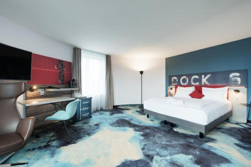 Mercure Hotel Hamburg City photo 106