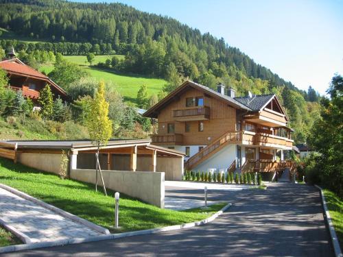 Residence Margerithenweg - Apartment - Bad Kleinkirchheim