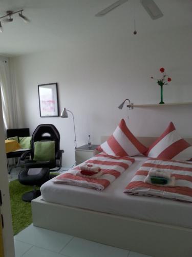 . Apartment Hagen Nähe TU Altstadt