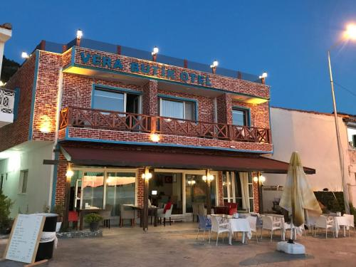 Izmir VERA BUTİK HOTEL rezervasyon