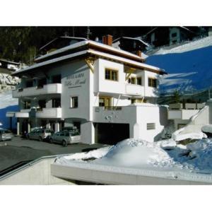 Villa Mark - Accommodation - Ischgl