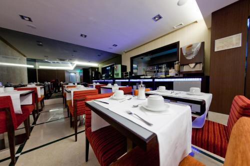 Luxe Hotel By TURIM Hotels photo 23